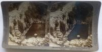 """Jerusalem through the Stereoscope"": Der Teich von Siloah außerhalb Jerusalems"