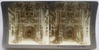 """Jerusalem through the Stereoscope"": Das Heilige Grab in der Grabeskirche, Jerusalem"